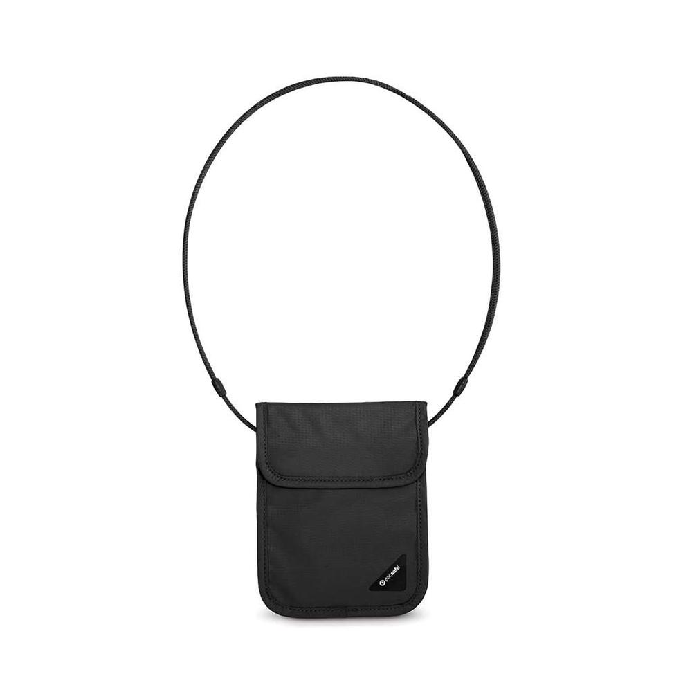 澳洲 Pacsafe|Coversafe XRFID 防剪掛頸包 X75 2色