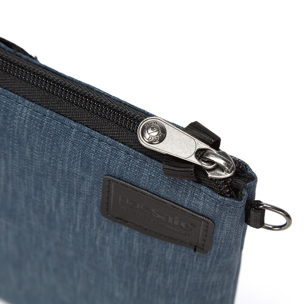 澳洲 Pacsafe RFIDsafe晶片防側錄旅行收納袋(小)2色