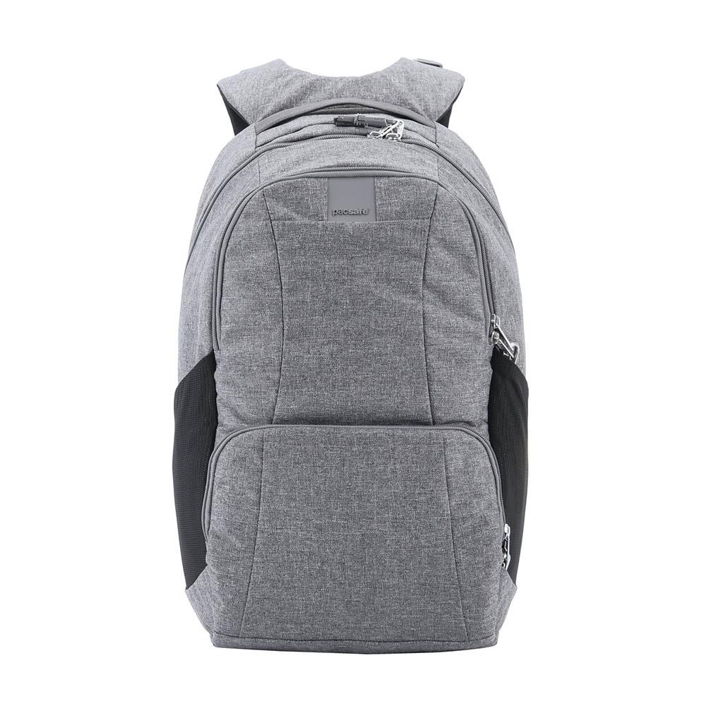 澳洲 Pacsafe|Metrosafe 都市防盜後背包 LS450(25L)灰色