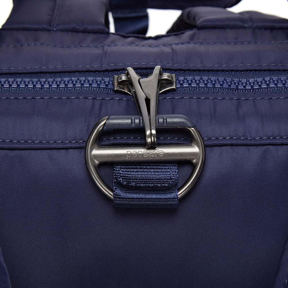 澳洲 Pacsafe|Citysafe CX 防盜手提後背包(17L)卡其