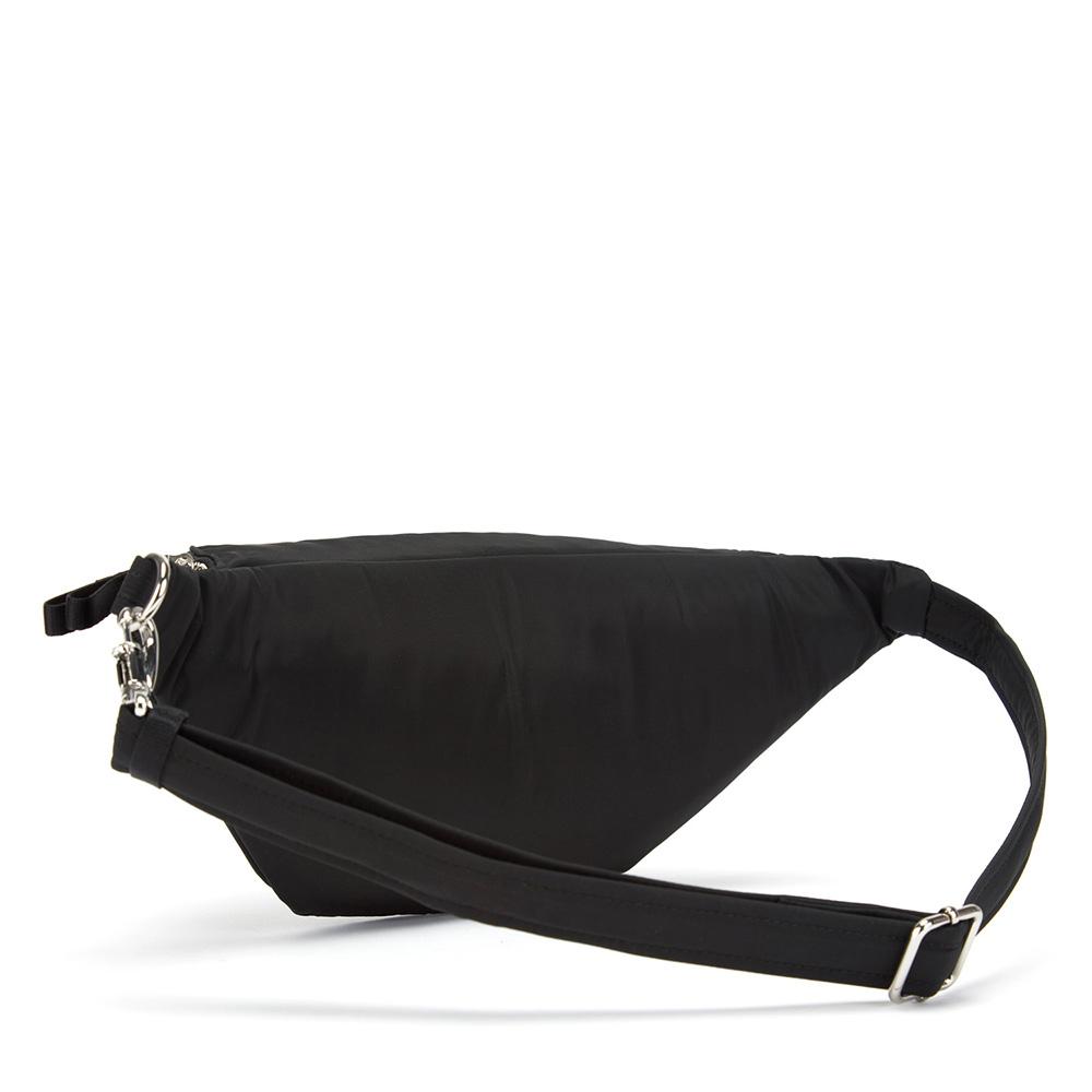 澳洲 Pacsafe Stylesafe 防盜腰包(2L)黑色