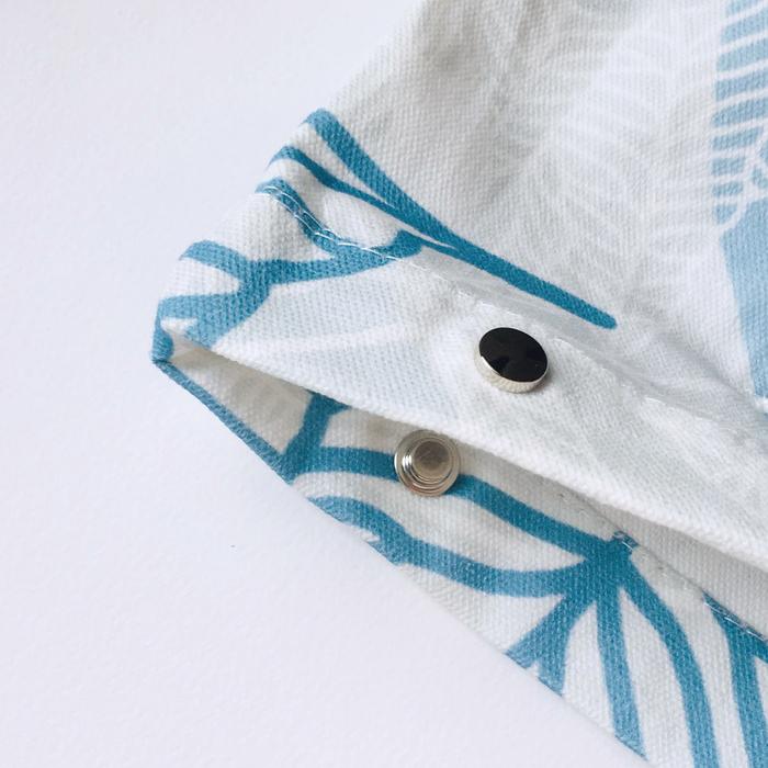 (複製)FERN ONLY 蕨印紙巾掛袋-鐵線蕨