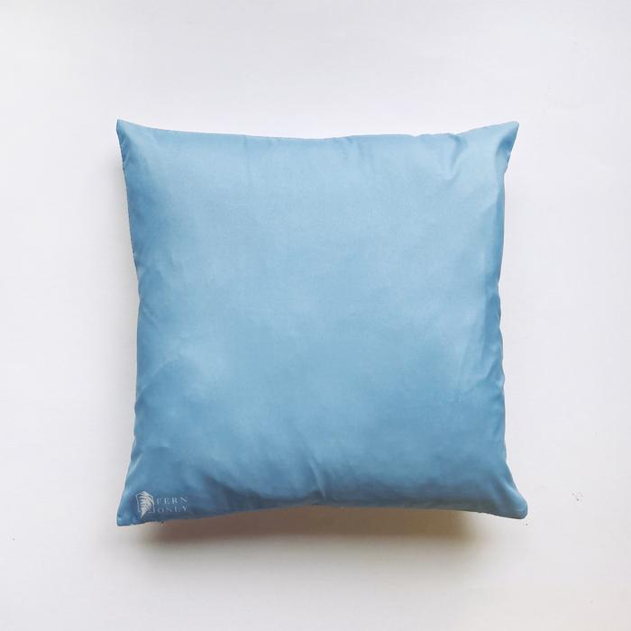 (複製)FERN ONLY|蕨類柔軟抱枕-木賊