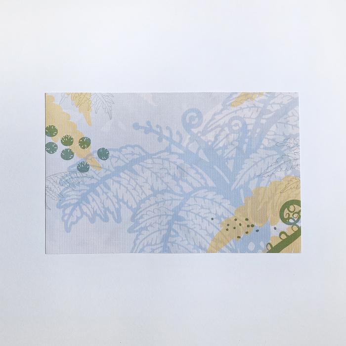 (複製)FERN ONLY 蕨類柔軟抱枕套-筆筒樹