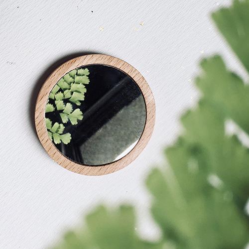 FERN ONLY|蕨代美顏化妝鏡
