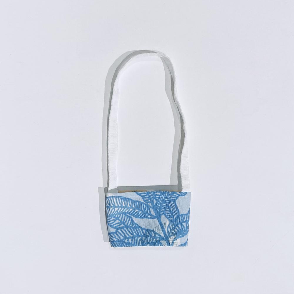 FERN ONLY|蕨代飲料杯套-臺灣原始觀音座蓮