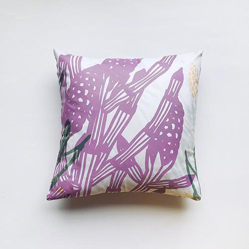 FERN ONLY|蕨類柔軟抱枕2.0-木賊
