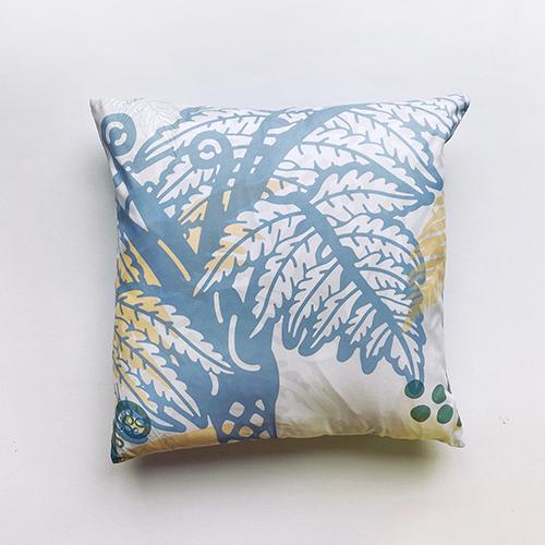 FERN ONLY|蕨類柔軟抱枕2.0-筆筒樹