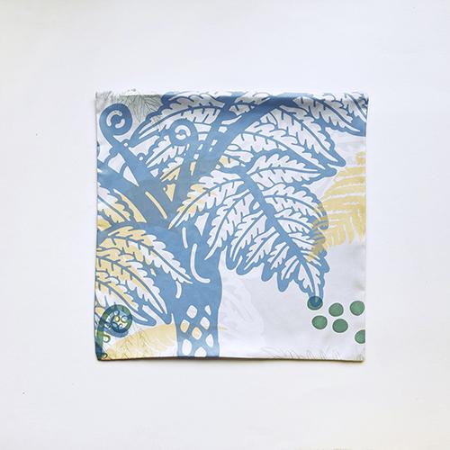 FERN ONLY|蕨類柔軟抱枕套2.0-筆筒樹