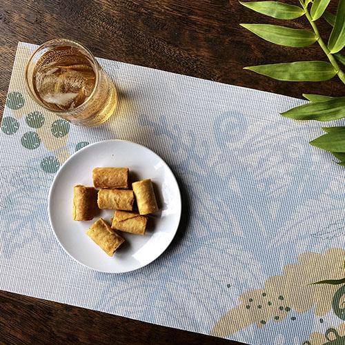 FERN ONLY 蕨類風景餐桌墊2.0-筆筒樹