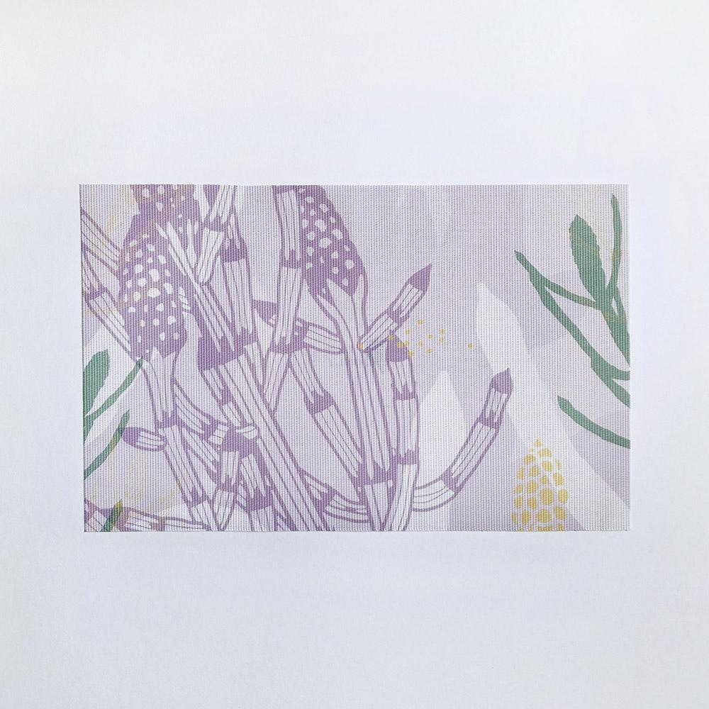 FERN ONLY|蕨類風景餐桌墊2.0-木賊