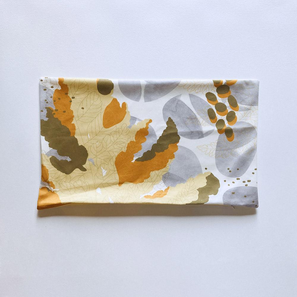 FERN ONLY 蕨美長形抱枕套-過溝菜蕨
