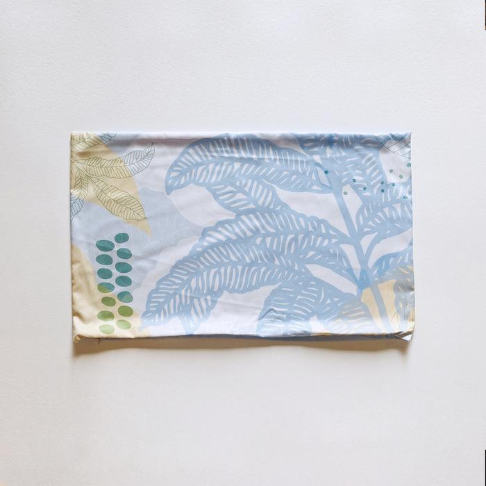 (複製)FERN ONLY|蕨美長形抱枕2.0-臺灣原始觀音座蓮