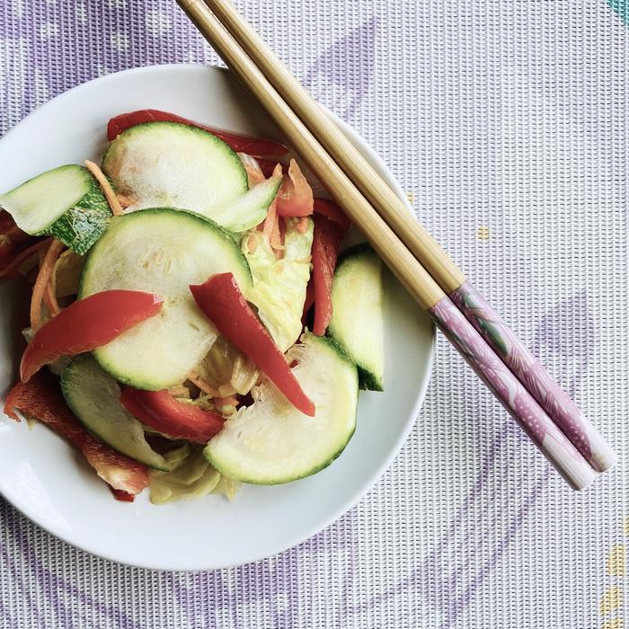 (複製)FERN ONLY 蕨美食光竹筷-2雙入-生根卷柏
