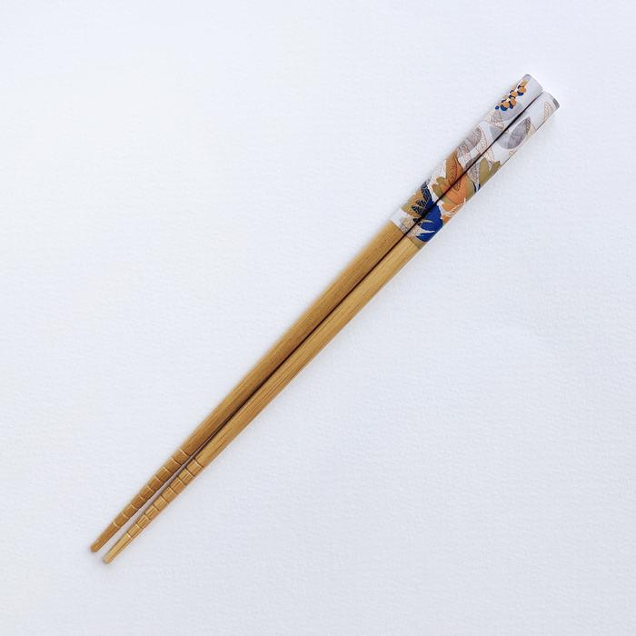 (複製)FERN ONLY 蕨美食光竹筷-2雙入-鐵線蕨