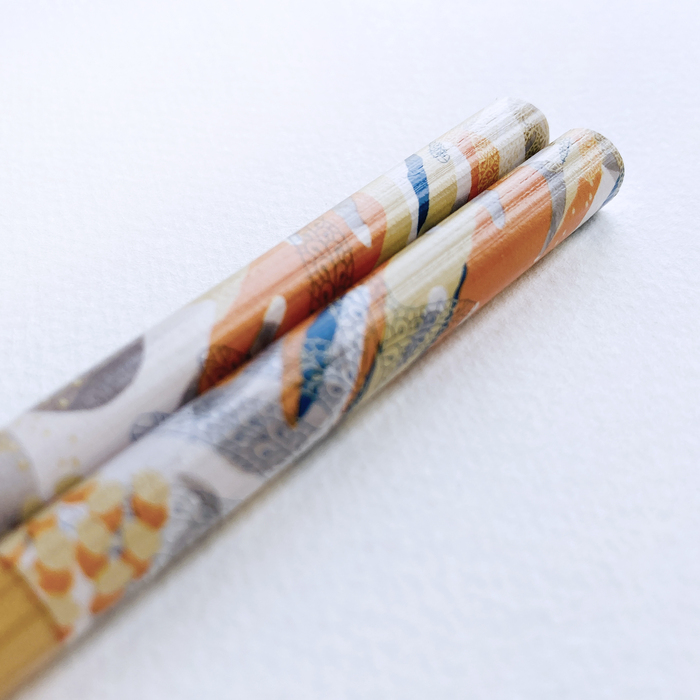 (複製)FERN ONLY 蕨美食光竹筷-2雙入-過溝菜蕨