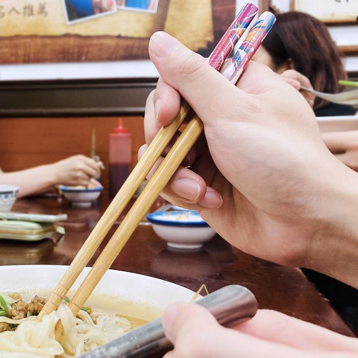 (複製)FERN ONLY|蕨美食光竹筷-2雙入-臺灣水龍骨