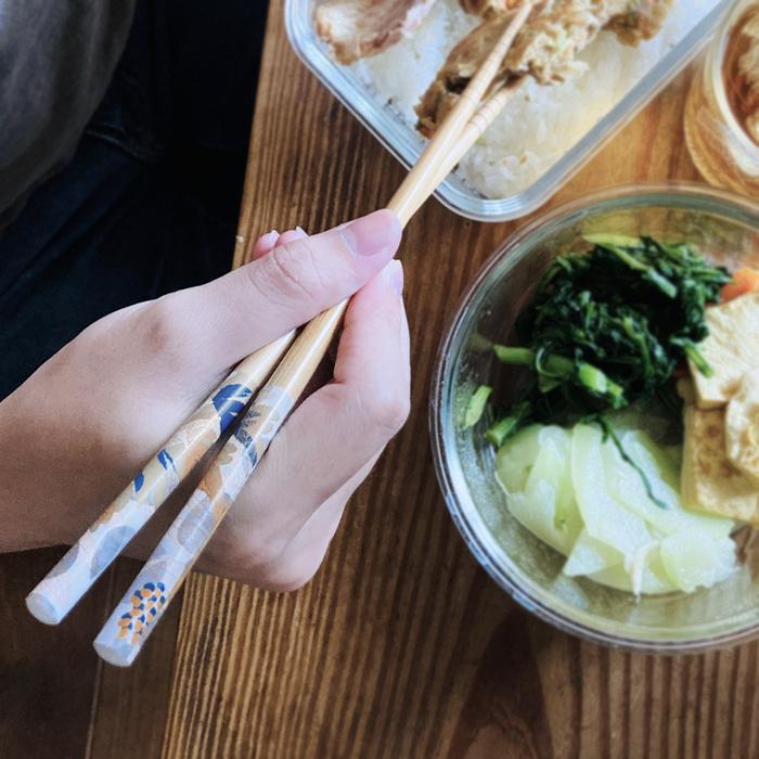 (複製)FERN ONLY|蕨美食光竹筷-2雙入-雙扇蕨