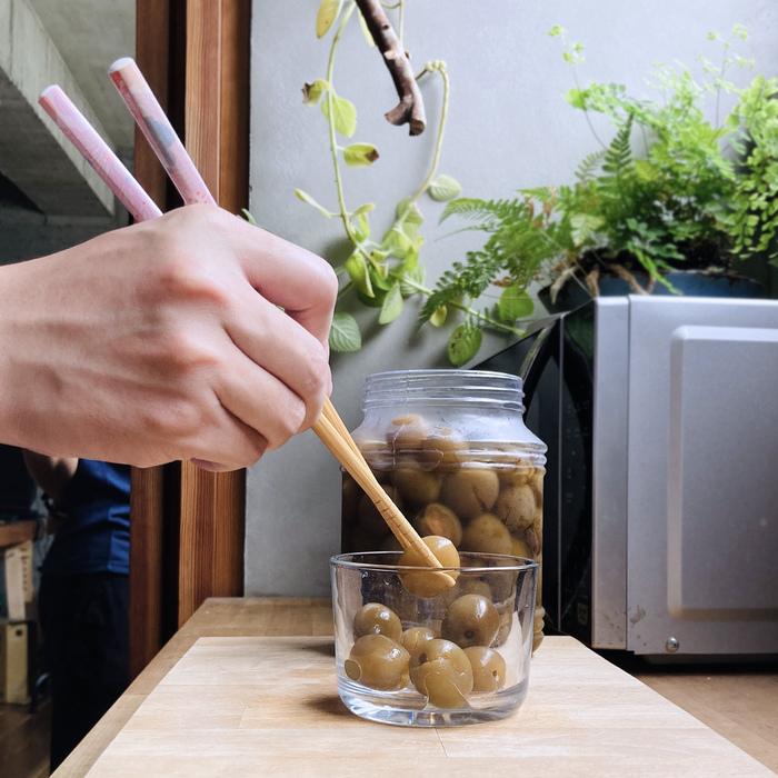 (複製))FERN ONLY 蕨美食光竹筷/系列2-5雙入