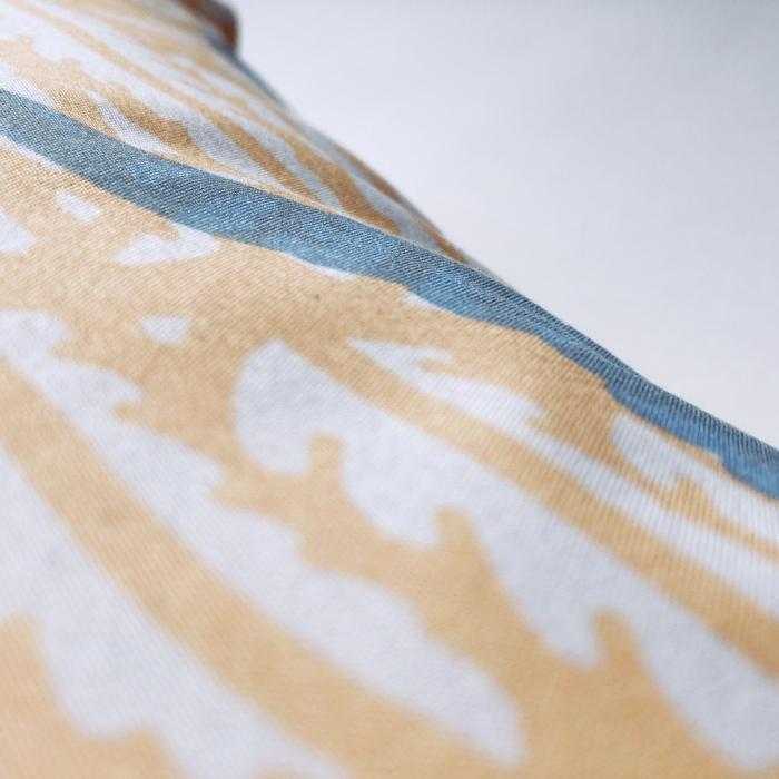 FERN ONLY|蕨類柔軟抱枕-台灣原始觀音座蓮