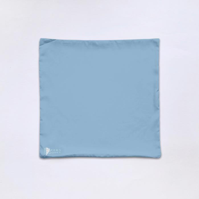 (複製)FERN ONLY|蕨類柔軟抱枕套-臺灣金狗毛蕨