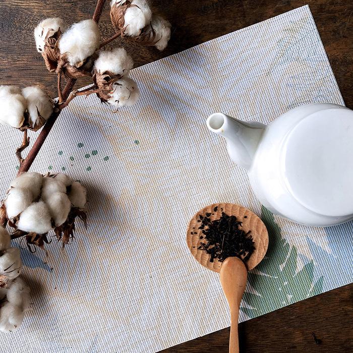 (複製)FERN ONLY 蕨類風景餐桌墊2.0-木賊