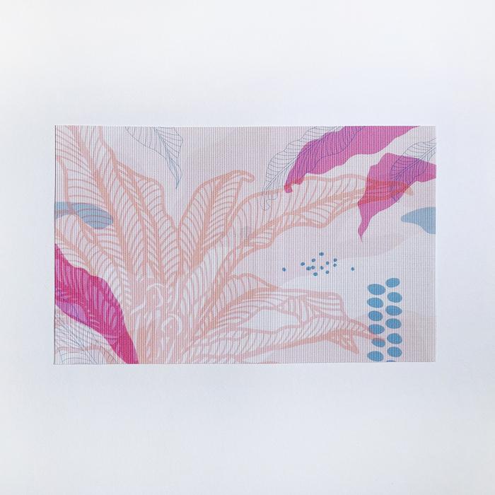 (複製)FERN ONLY|蕨類風景餐桌墊2.0-臺灣金狗毛蕨