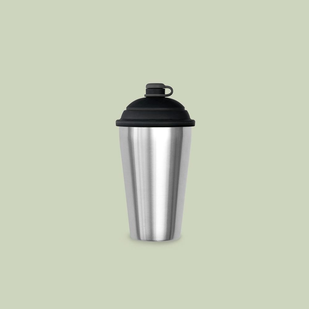 YCCT|速吸杯 550ml - 礦石黑