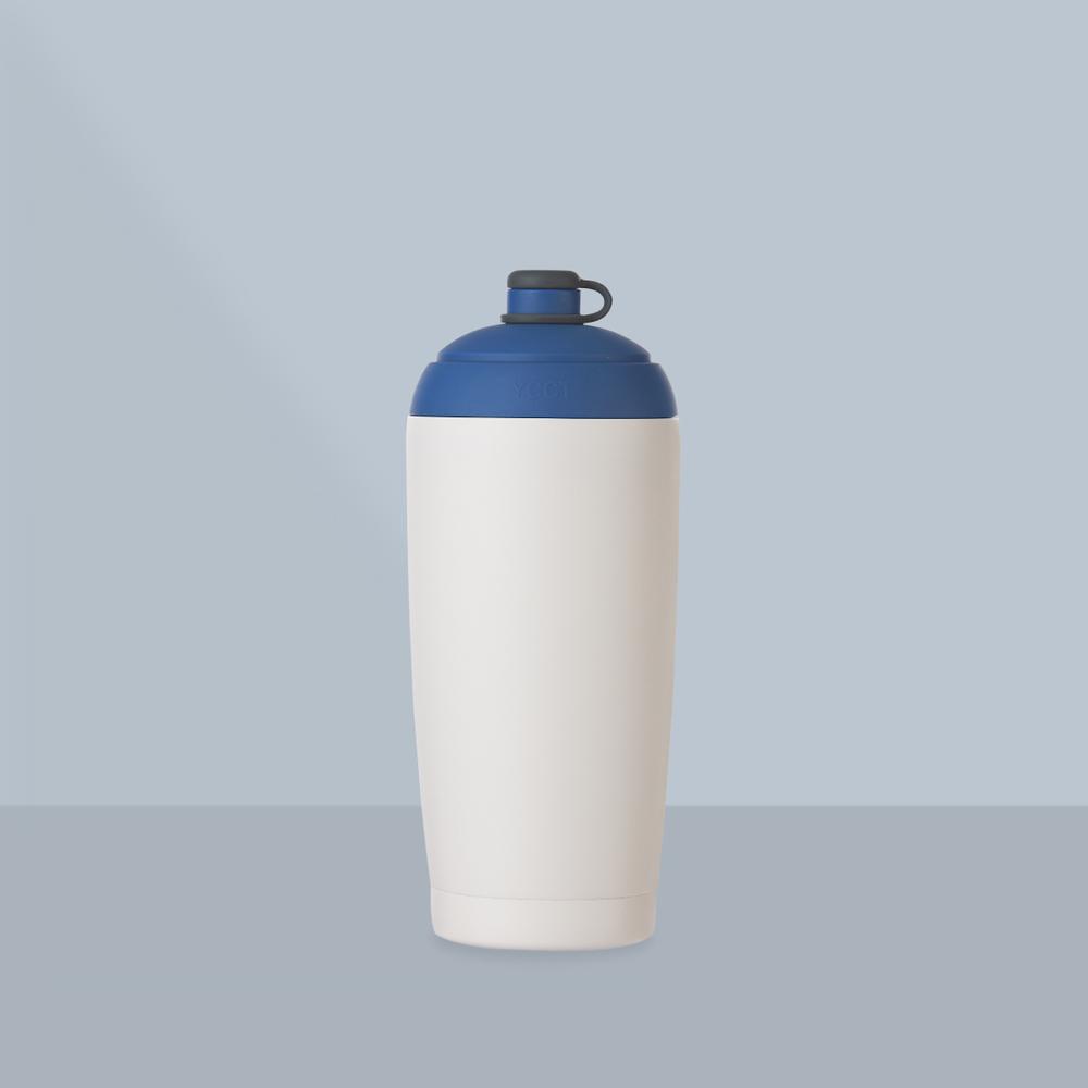 YCCT|速吸杯2代 550ml - 煙燻粉