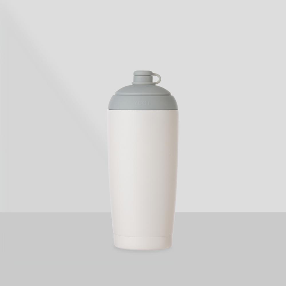 YCCT 速吸杯2代 550ml - 岩石灰