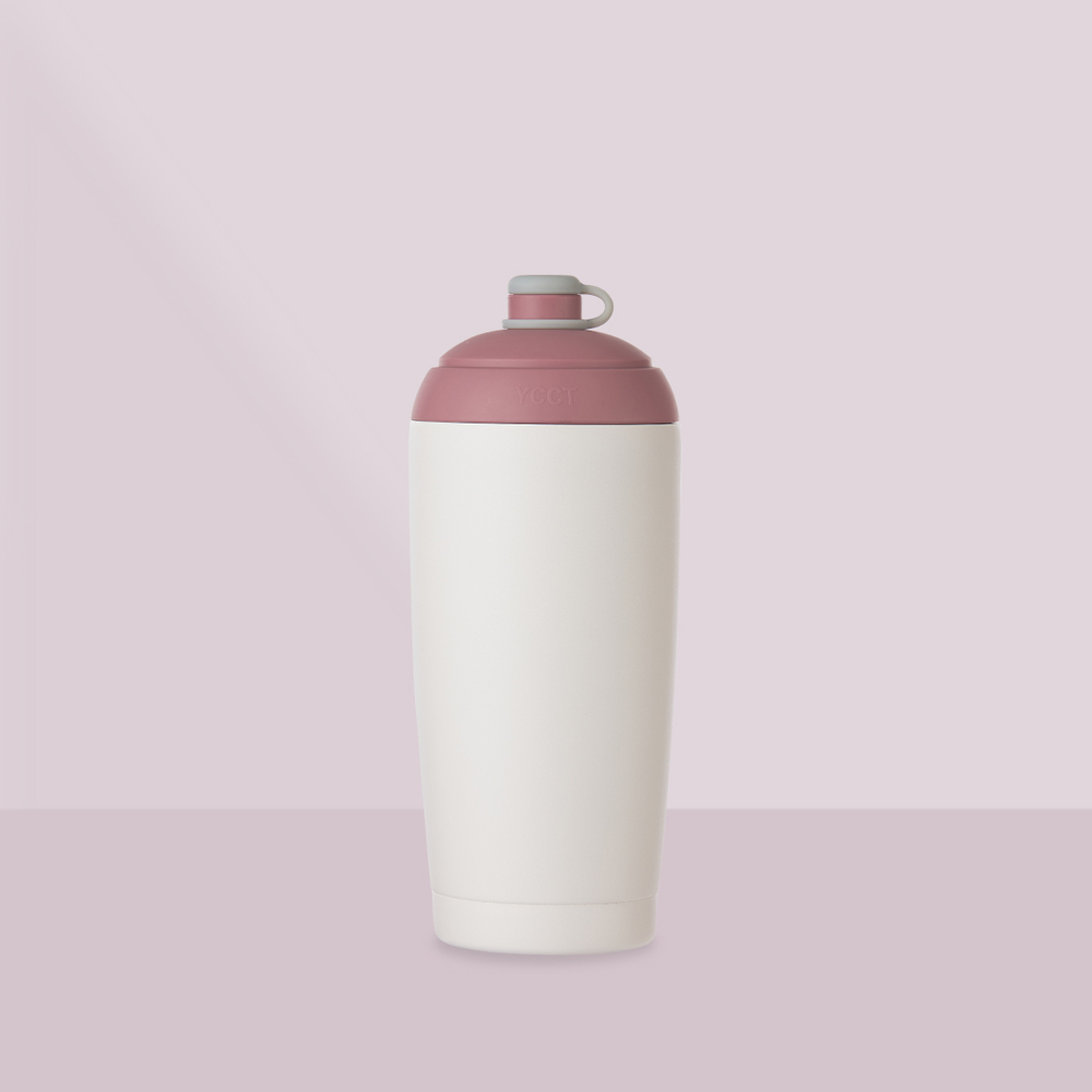 YCCT|速吸杯2代 550ml - 淺焙棕