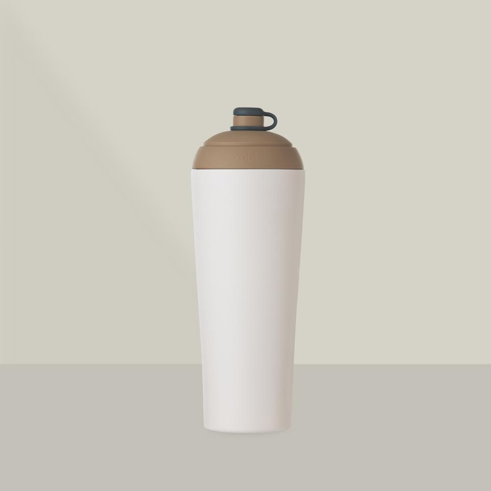 YCCT|速吸杯2代 720ml-淺焙棕