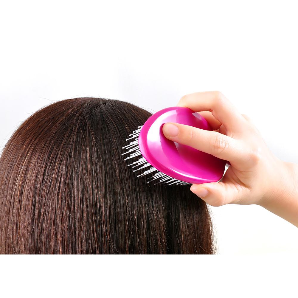 Pandora's Beauty Box 日本專利洗護髮梳-長髮