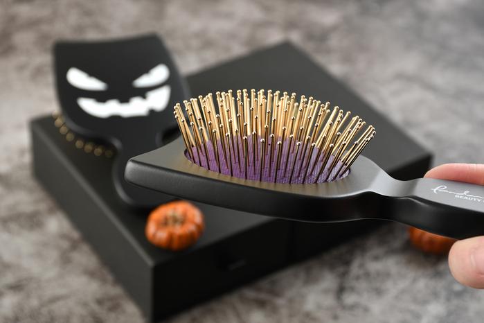 Pandora's Beauty Box 潘朵拉的美妝盒|小惡魔貓黃金梳