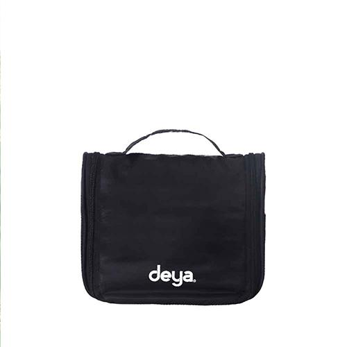 deya x Daddy|抗菌旅行盥洗包 (附掛勾)(台灣製)