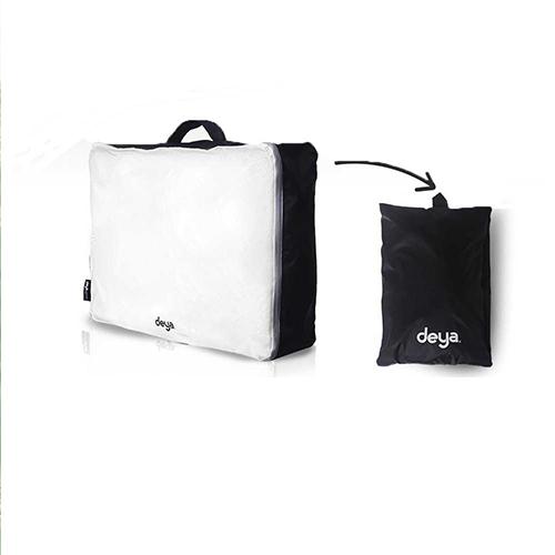 deya x Daddy|抗菌旅行收納袋 - 大(台灣製)