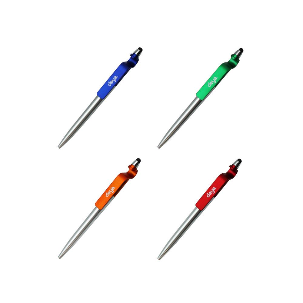 deya 觸控手機座筆(多功能)-四色可選