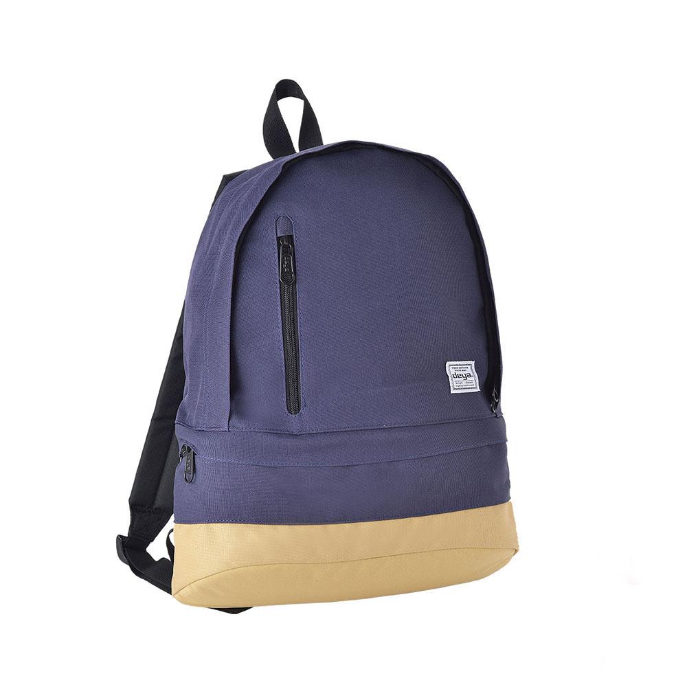 deya|鞋袋運動背包-兩色可選(台灣製)