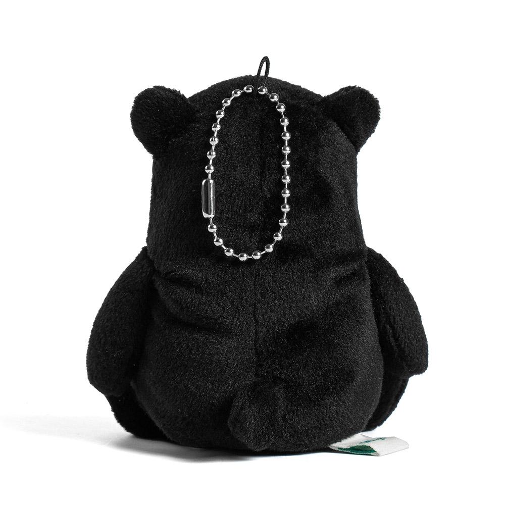 deya|小熊吊飾-兩款可選