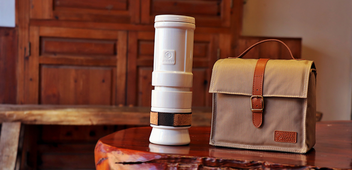 HOFFE COFFEE|HOFFEE III 好茶咖啡壺旅行組