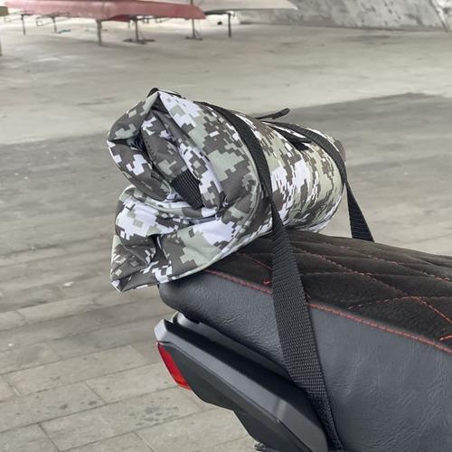 UGET2|ROROBAG 捲捲帽包 (城市迷彩)