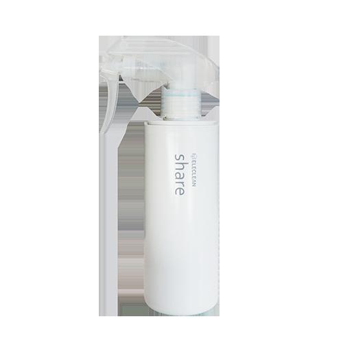 ELECLEAN|share分享型e立淨抗菌液製造機70ml
