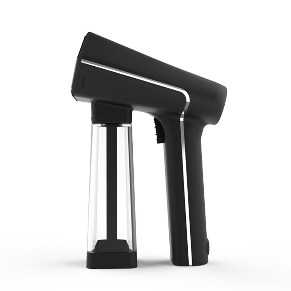 SteamOne S-NOMAD手持式蒸氣掛燙機(霧面黑)