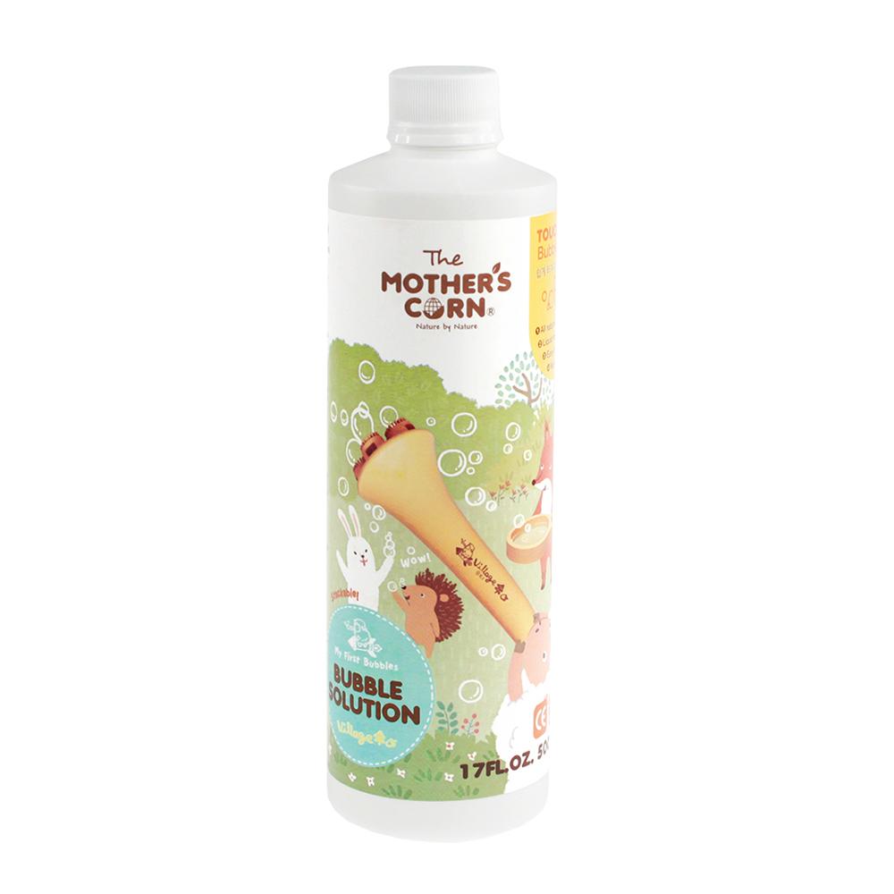 Mother's Corn|兒童專用不易破泡泡補充罐 (500ml)