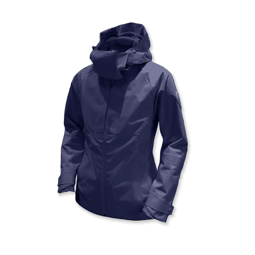AirOgo|Pilloon 多用途內附頸枕旅行外套 (男款) - 深海藍