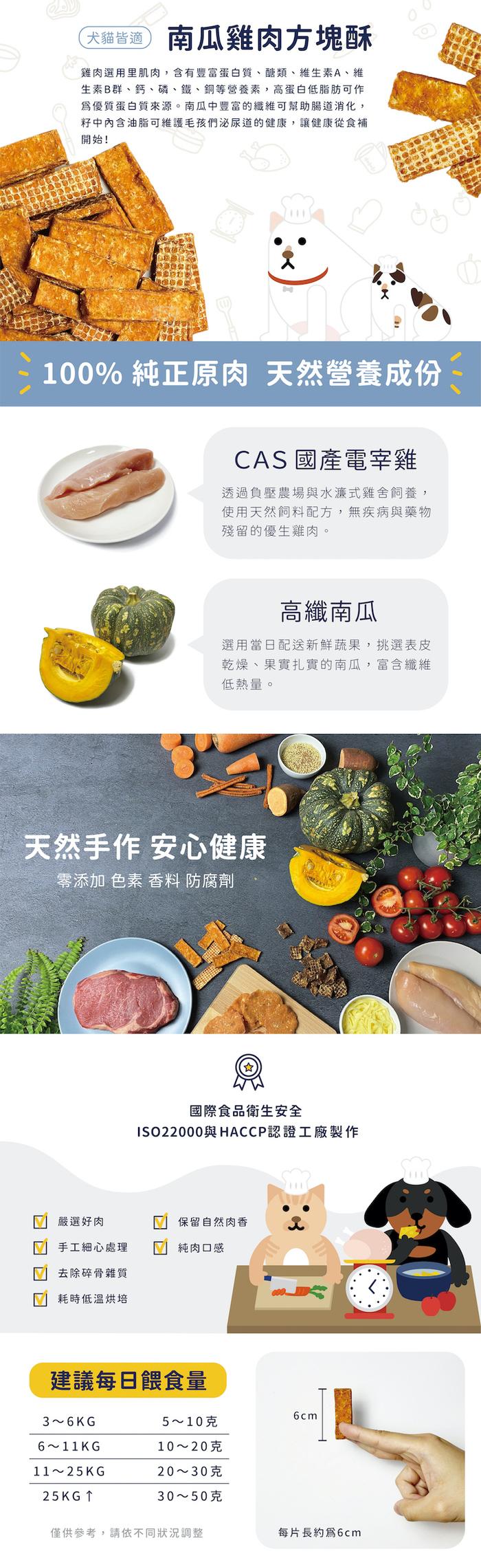 (複製)LINGO   起司雞肉餅 天然手工寵物零食