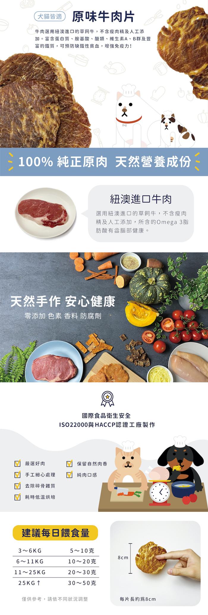 (複製)LINGO | 南瓜雞肉方塊酥 天然手工寵物零食