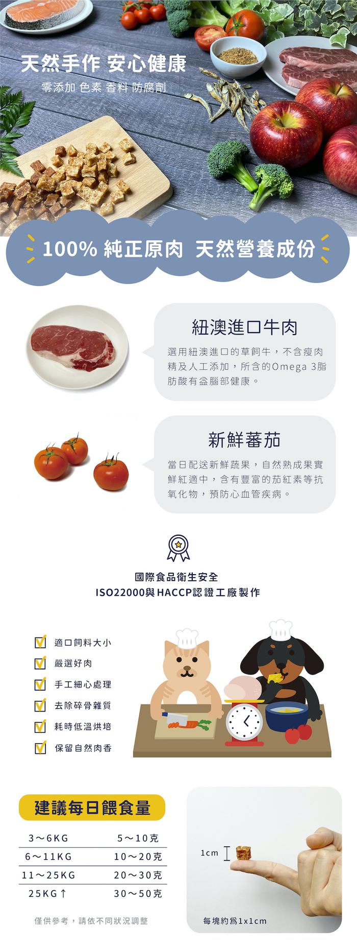 (複製)LINGO|花椰菜鮭魚丁 蔬果肉丁拌飯
