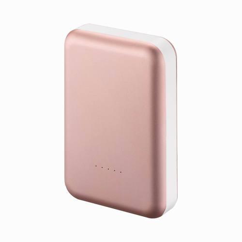 ENABLE 【台灣製造】Zoom X3 10050mAh 鋁合金 雙USB快充行動電源