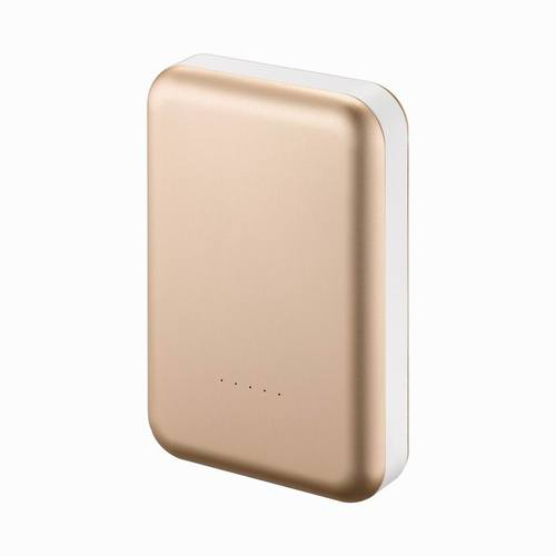 ENABLE|【台灣製造】Zoom X3 10050mAh 鋁合金 雙USB快充行動電源